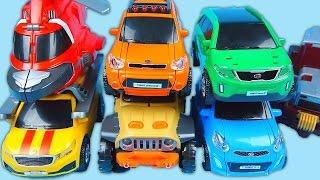 Video TOBOT cars 또봇 기가세븐7 Giga 7 transformers car toys download MP3, 3GP, MP4, WEBM, AVI, FLV Maret 2018