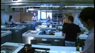 Stile Italiano - Boscolo академия школа итальянской кухни