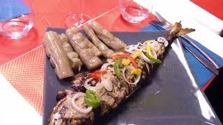 La gastronomie africaine à la dynastie  chez MC