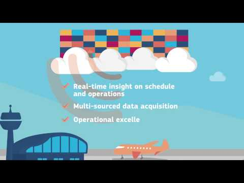Amadeus Airport Operational Data Base (AODB): An Intelligent Way to Manage Data