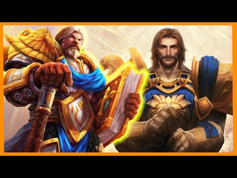 Top 10 Strongest Paladins in World of Warcraft