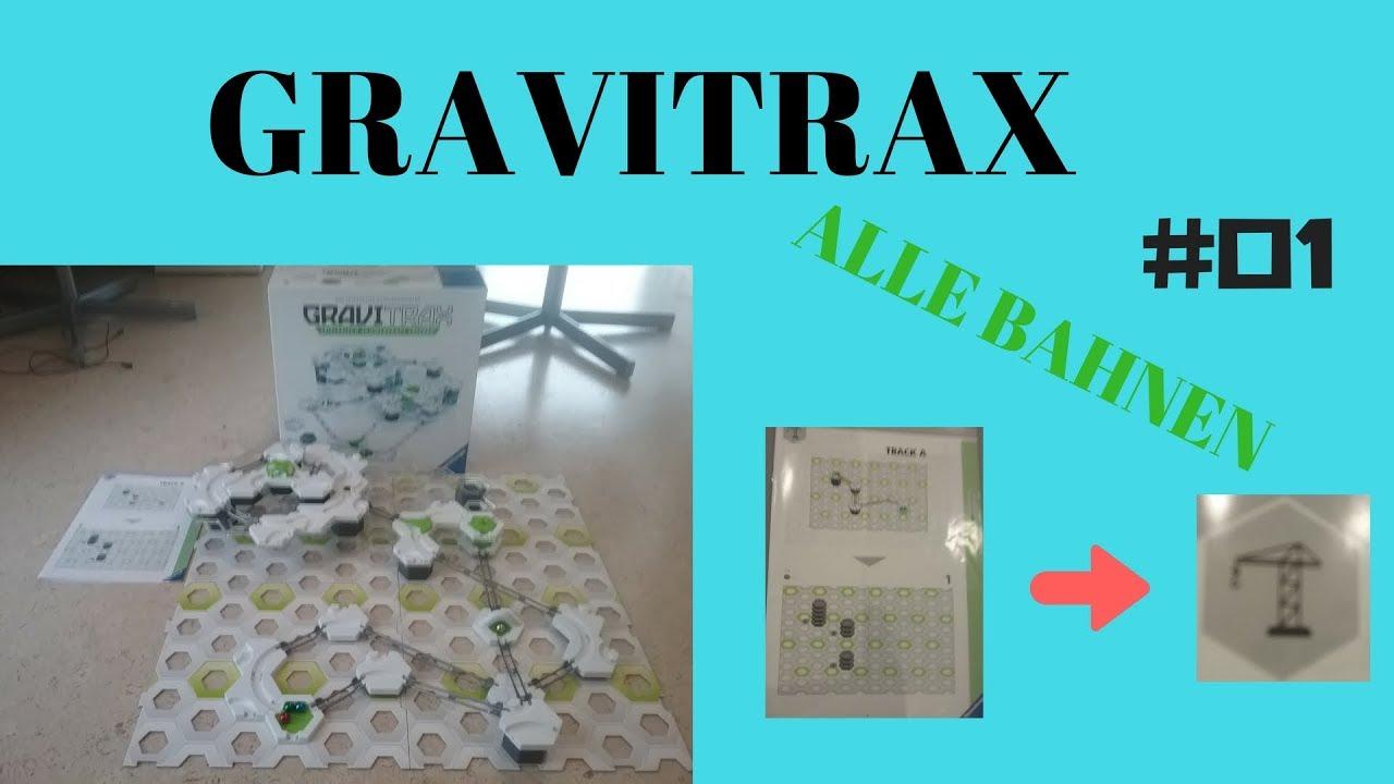Gravitrax Bauanleitung