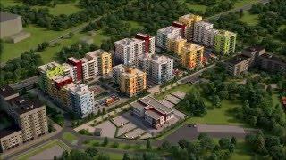 видео Купить коммерческую недвижимость в Пушкине СПб по ценам от застройщика