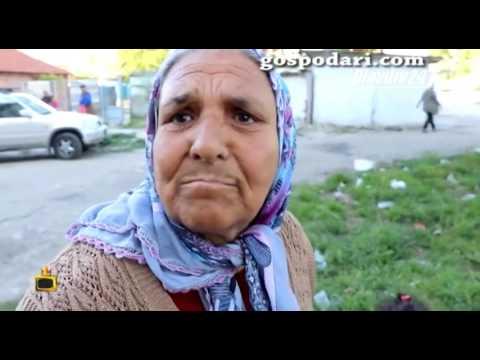Роми негодуват срещу събарянето на незаконни къщи
