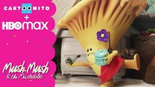 Mush-Mush i Grzybaszki | Ja cię kompost | Boomerang