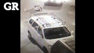 Atacan a mujer cerca de Metro CU