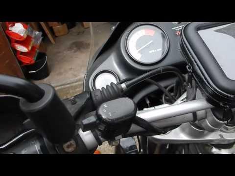 BMW F650 Funduro engine misfire (FIXED)