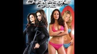 "THE CHAMPAGNE GANG - Enjoy this Free Feature film on Free iOS App ""Play Festival Films"""