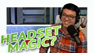 WHAT IS THE MAGIC OF A CALL CENTER HEADSET? – Call Center Radio S01E12
