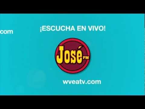 Online Radio Jose TV Spot