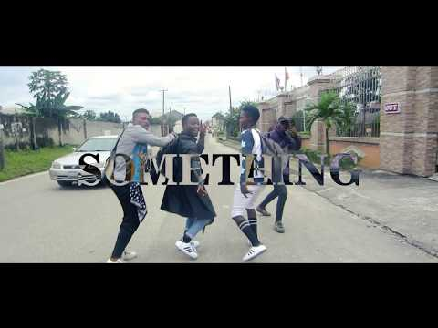 Falz ft Ycee | Something Light | Choreography by The PSK
