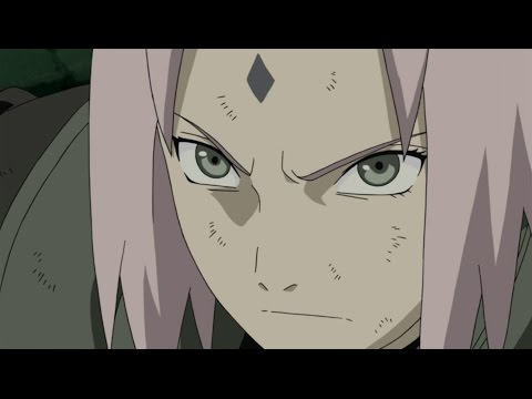 Sakura Haruno ♡ War of Change