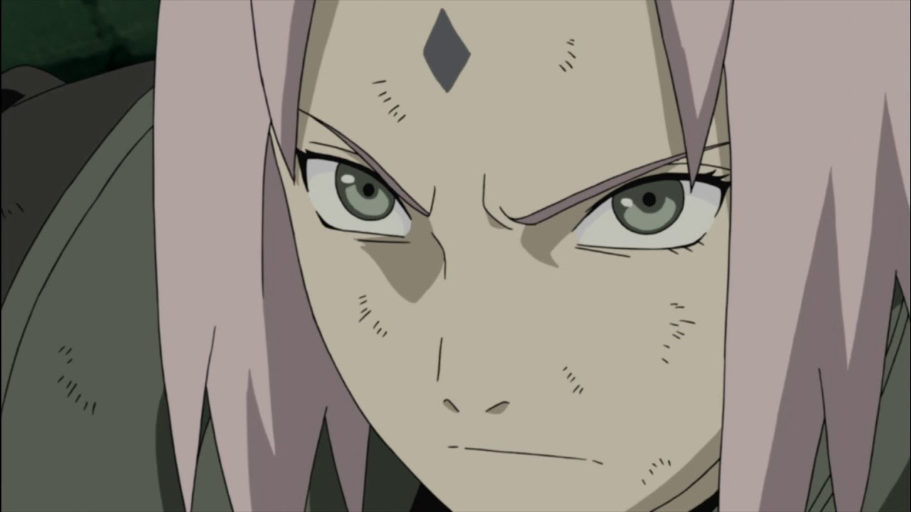 Sakura Shippuden War Sakura Haruno �...