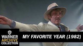 My Favorite Year HD Clip