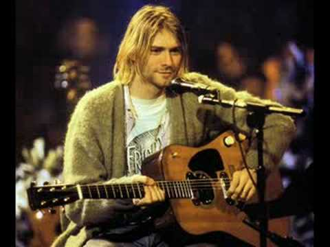 Nirvana - Jesus doesn`t want me for sunbeam lyrics