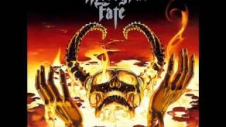 Mercyful Fate - Church Of Saint Anne (Studio Version)
