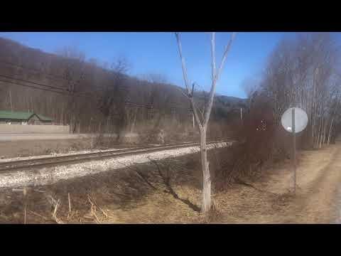 Vermont Railway 3.15.2021