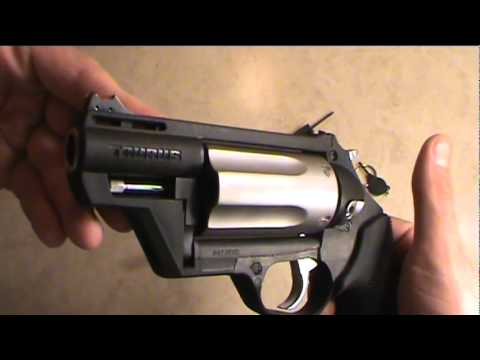 Taurus Public Defender Poly Review
