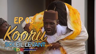 Kooru Soleil Levant - Episode 3 - 16 Avril 2021