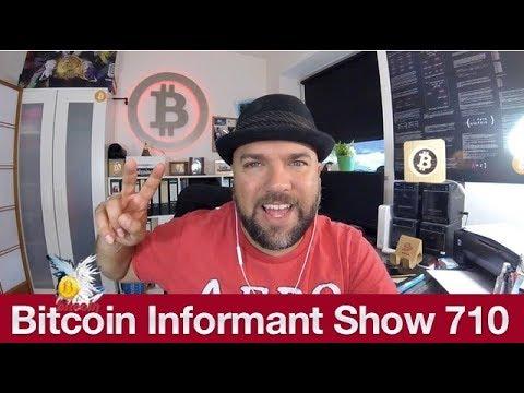 #710 Bitcoin auf ATH nach Leitzinssenkung, VanEck Bitcoin ETF & Nordkorea Kryptowährung