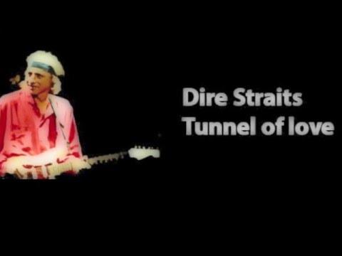 Tunnel Of Love (karaoke)