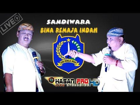 GANDUL VS TIRU SANDIWARA BINAREMAJA INDAH
