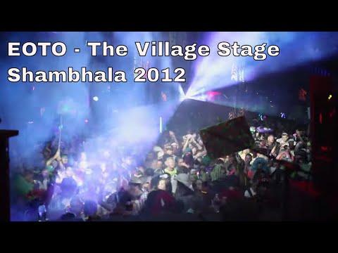 EOTO - Shambhala 2012