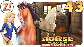 Horse Haven - World Adventures: Ein Gallier in Russland #43 | Let