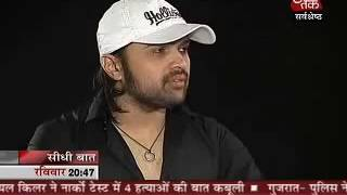 Himesh Reshammiya in App ki Aadalat
