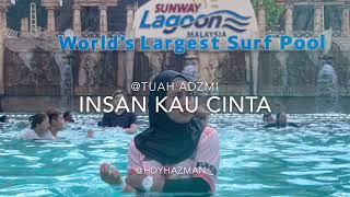 Download Tuah Adzmi - Insan Kau Cinta Cover Mp3