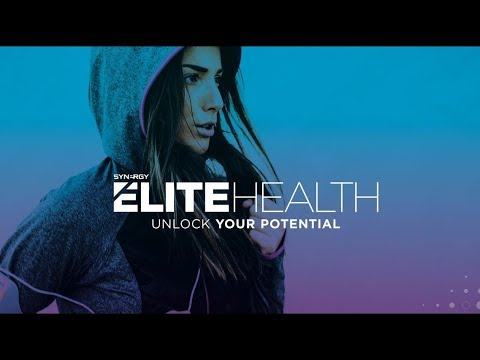 Synergy WorldWide Italy - Elite Health