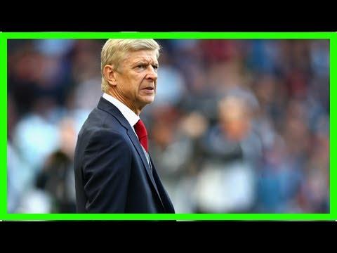 Arsene Wenger mocks Troy Deeney after penalty miss