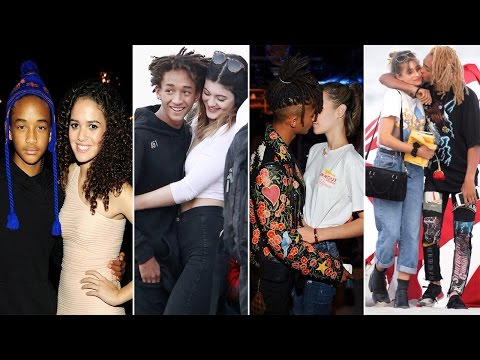 Girls Jaden Smith Has Dated - Star News
