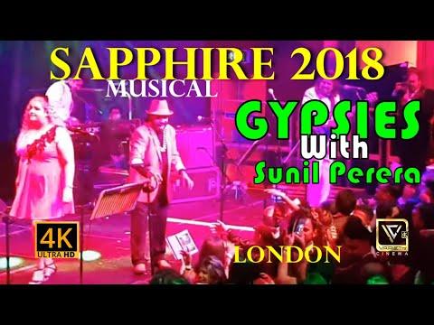 SAPPHIRE 2018 WITH GYPSIES(4K UHD)