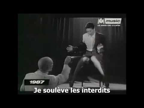 guesh patty  Etienne 1987 KARAOKE