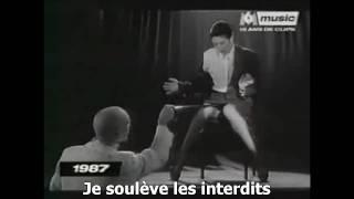 guesh patty - Etienne (1987) KARAOKE
