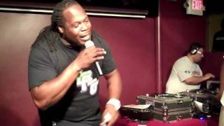 Hip Hop Karaoke NJ - 07.10.10 - Peachfuzz (Jim West)