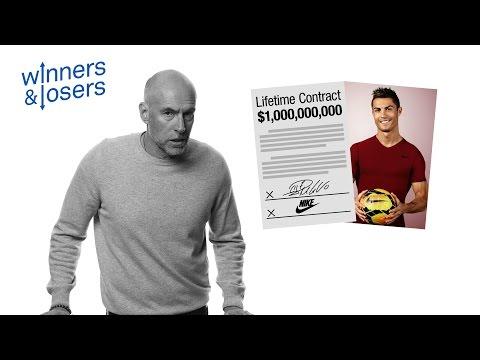 Scott Galloway: Nike's Billion-Dollar Bargain
