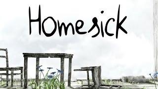Homesick :  心靈沉澱的思鄉症 #1 (非恐怖向)