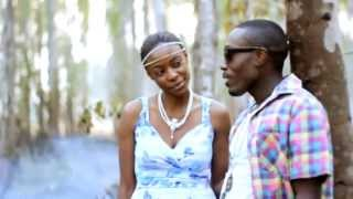 Eponaba - Roberto (Official Video HD) | Zambian Music 2014