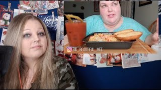 Foodie Beauty is Foodie Beauty...Again Reaction (Reactmas!)