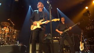Mike & the Mechanics - The Best is Yet to Come - Live in Amsterdam 14 09 2017