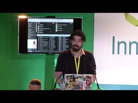 Midem Hack Day -- All The Apps Unveiled - Midem 2013