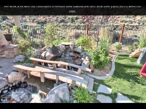 Santiago Landscape Maintenance, Inc. | Reno, NV | Landscaping - Santiago Landscape Maintenance, Inc. Reno, NV Landscaping - YouTube