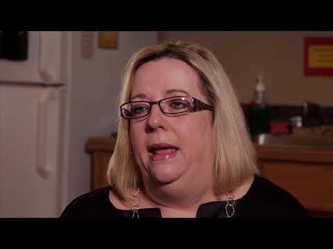 Susie's Testimonial