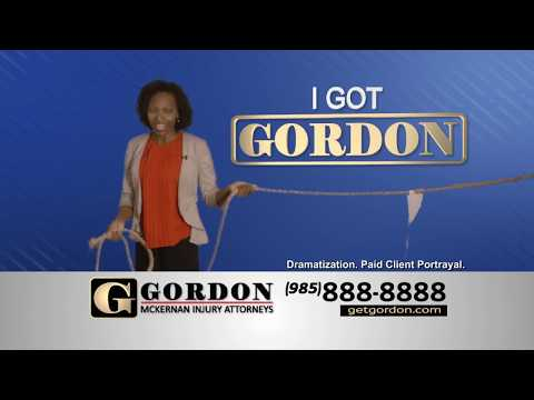 Car Accident Attorney in Hammond | 985-888-8888 | Get Gordon, Get it Done
