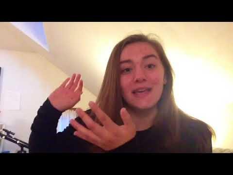 Field Hockey Necessities / Eva Skye /