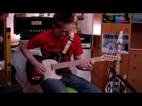 Benny Hill Theme / Yakety Sax / Yakety Axe