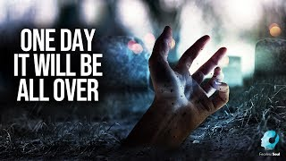 One Day It Will Be All Over (The Song) Official Lyric Video - Fearless Soul