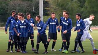 インテル・ミラノユース vs 青森山田 (サニックス杯国際ユースサッカー大会2012)